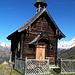 La chapelle de Faldumalp.