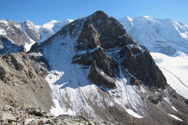 Klettersteig Piz Trovat : Via ferrata piz trovat m u tourenberichte und fotos hikr