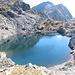 Lago Grande della Miniera.