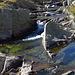 Le limpide acque del Reno di Medel.