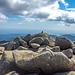 Gipfel Punta di u Diamante