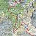 Route Pianaccio 1