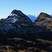 Meine weiteren Gipfelziele der Tour sind immer im Blickfeld :-)