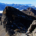 Ausblick vom Gipfel des Fulen.