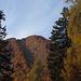 Mein Gipfelziel: La Seya