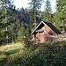 Traumplatz: Köbi Hütte