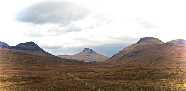 Scottish Wild West