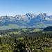 Sellamatt und Alpstein