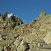Steinreiche Gegend bei Le Caldaie