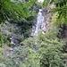 Fagner Wasserfall