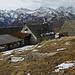 Alpe Campo, au fond le massif du Weissmies