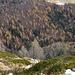 Vue en direction du lac d'Andromia