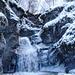 Viele eindrückliche Wasserfälle.