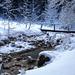 Bezaubernde Winterlandschaft.