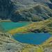 Valle dei Laghi (2309m)