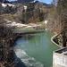 Wasserkraftwerk Giessen