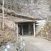 ein Bunker aus dem 2. Weltkrieg
