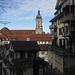 Klosterviertel St. Gallen