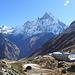 Annapurna Base Camp und Machhapucchre