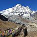 Annapurna South