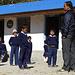Schule in Gurjung