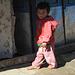 Kind in Nayapul