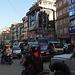 Ringroad in Katmandu