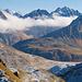 Zoom zur wunderbar gelegenen Maighelshütte
