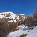 Schnee ab 2100 m