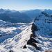 Gipfelblick Südwest