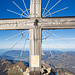 Gipfelkreuz Chaiserstock
