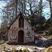 Kapelle auf dem Kranzhorn