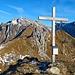 Der Gipfel vom Lütispitz