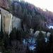 Sicht in die Stockere Steingrube.