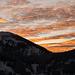 Sonnenuntergang am Kragelschinken