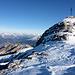 Gipfel Sulzfluh