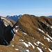 Gumenstock - view from the summit of Chli Gumen.