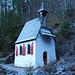 Die St. Johann und Paul Kapelle