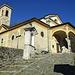 Bidogno : Oratorio di Santa Maria delle Grazie o della Divina Maestà, del 1646