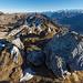 Gipfelblick zum Stockhorn