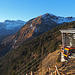 Bergstation Turren