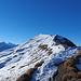 Höch Gumme; heute auch als Skitourenberg benützt