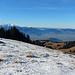 Blick vom Kugelfirst ins Appenzellerland