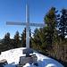 Gipfelkreuz Pillsteinhöhe