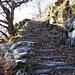 und wieder eine Treppe