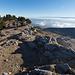 Gipfelplateau Aiguilles de Baulmes 1558 m