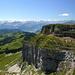 Tafelberge gibt es auch in der Schweiz