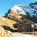 La Ca de Legn 2140 m.