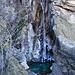 noch einmal diesen fantastischen Wasserfall