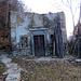 Quello che rimane della chiesa di Cosasca (foto Faber)